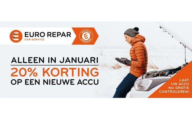 Januari gratis Accu Check